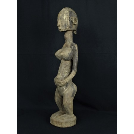 Statue africaine ethnie Dogon 57cm