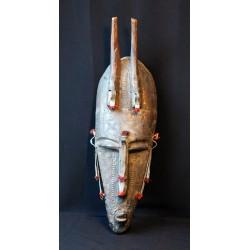Art africain Masque Bambara Sarakole