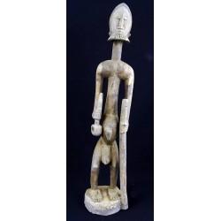 Art africain statue africaine dogon