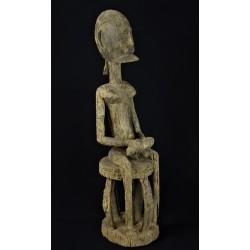 Magnifique Statue africaine Dogon