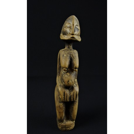 Statuette africaine Amulette Dogon