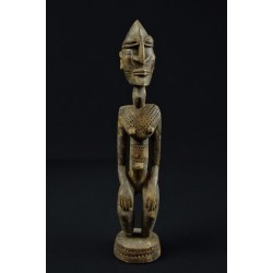 Belle statuette africaine Dogon - Mali