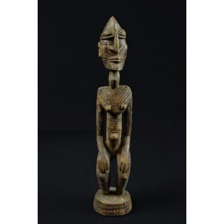 Ancienne statuette Dogon - Mali