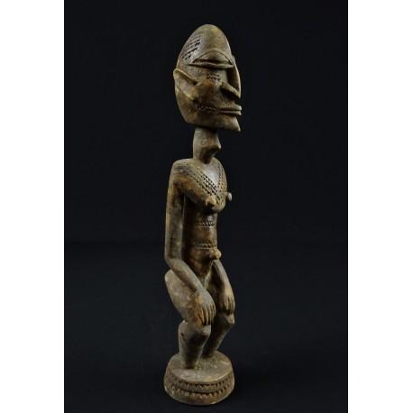 Belle statuette africaine Dogon - Mali