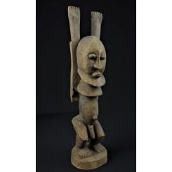 Statuette africaine Dogon Tellem