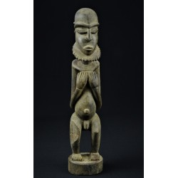 Statuette art tribal africain Dogon