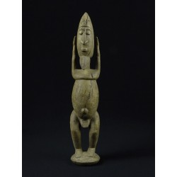 Statue Dogon Tellem - Mali 42cm