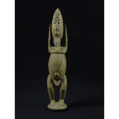 Statue africaine Dogon Tellem