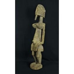 Statue africaine art tribal Dogon