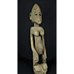 Statue africaine ethnie Dogon 90cm