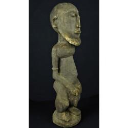 Statue africaine Dogon 59cm